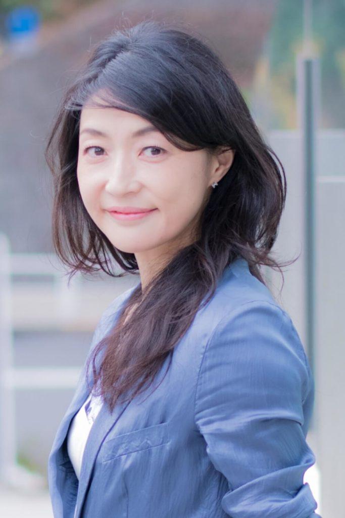 坂井 靖恵